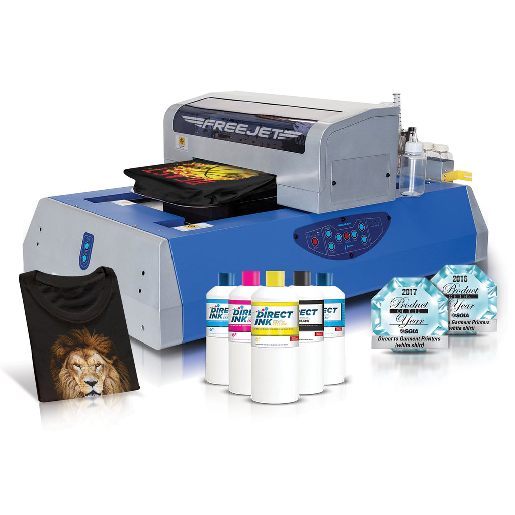 Freejet 330tx DTG Printer
