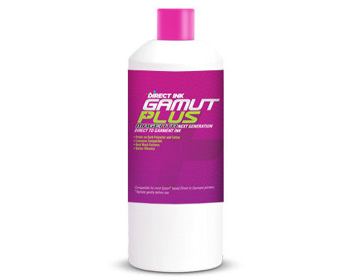 Gamut Plus Direct to Garment Ink - Magenta