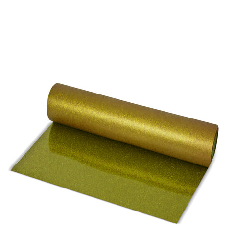 Gold Direct-Cut Soft Metallic(Sticky PET)