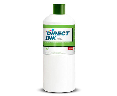 Direct Ink Super Cleaner