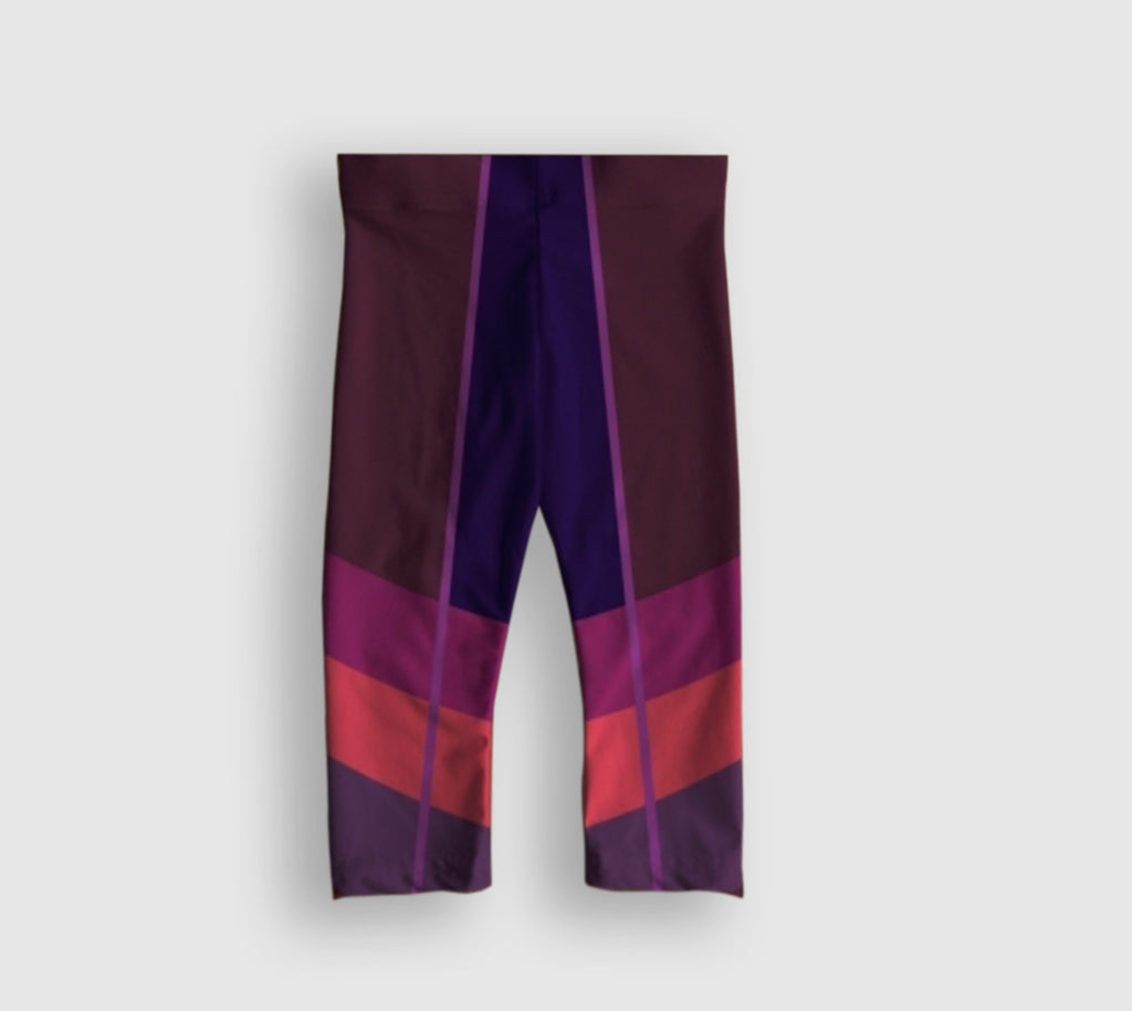 Glorious Baby Leggings - Grace Jones - Purple Pink