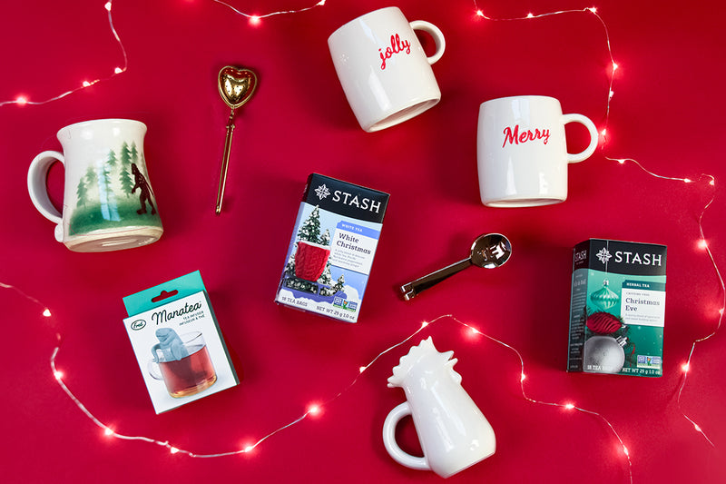 2020 Holiday Gift Guide–The Best Christmas Gifts | Stash Tea
