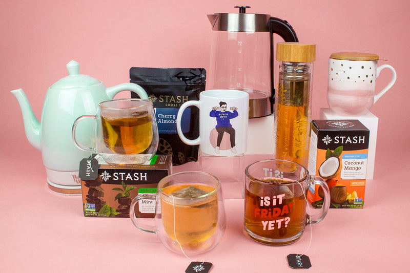 Mother's Day Tea Gift Guide | Stash Tea