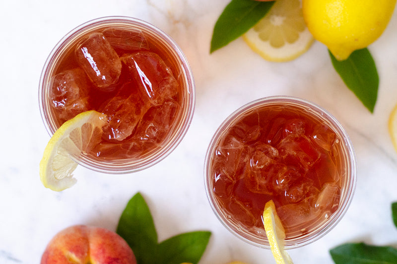 Iced Tea—How to Make, Is It Good for You, Fun Recipes | Stash Tea
