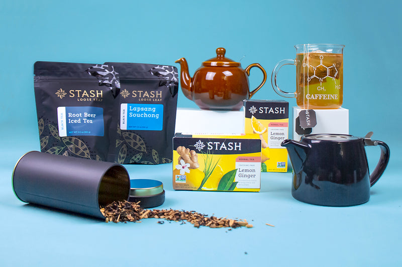 Gifts for Tea Lovers - Father's Day Edition | Stash Tea