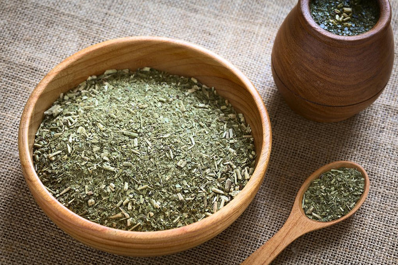 Yerba Mate Tea | Stash Tea