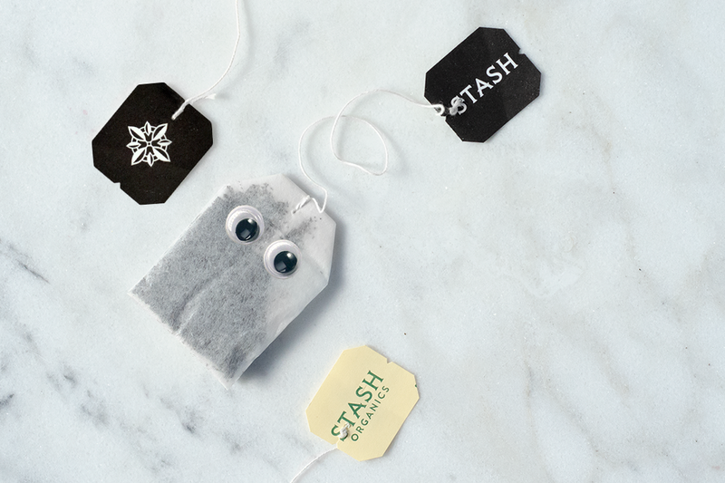 Microplastics in our tea bags? We would not dare. | Stash Tea