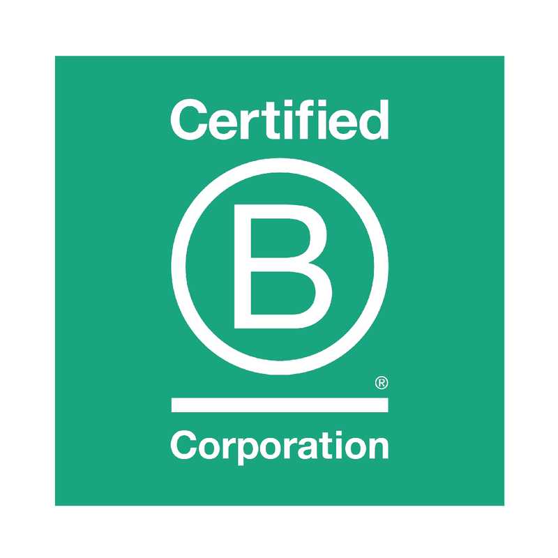 B Corporation - Stash Tea Company
