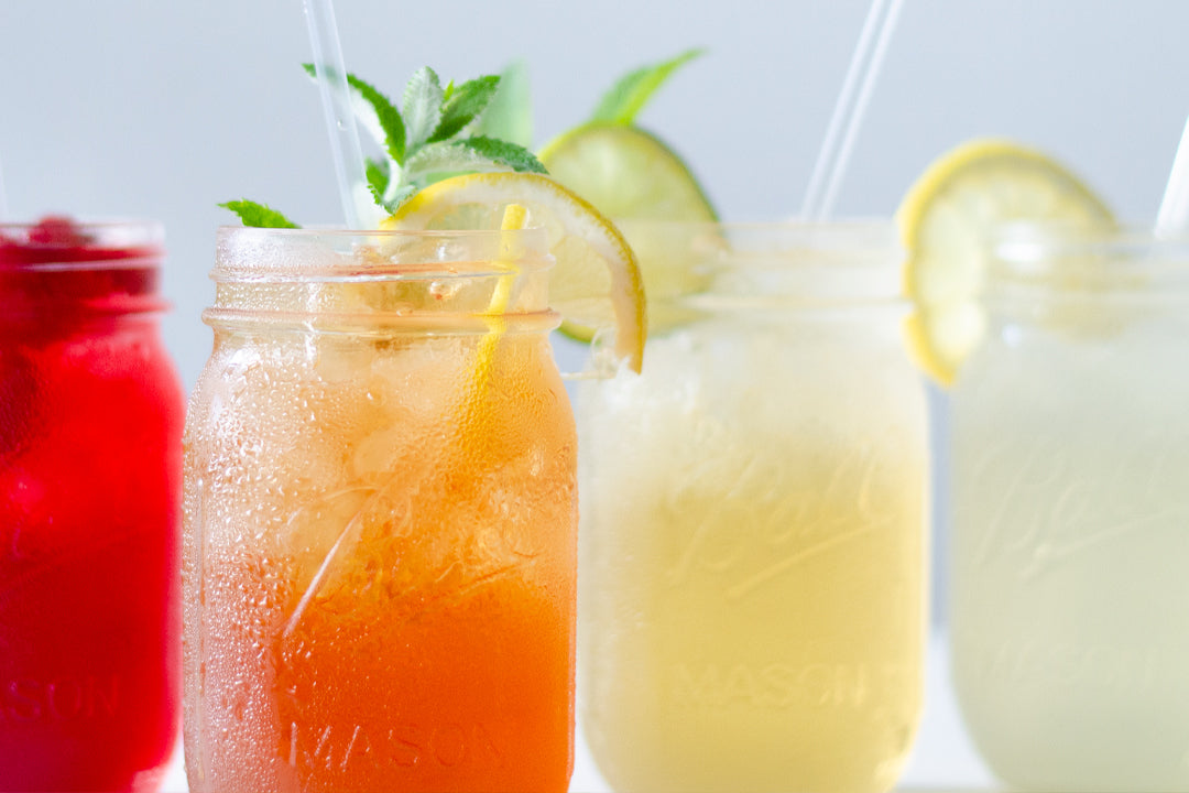 Fun Iced Tea Recipes | Stash Tea