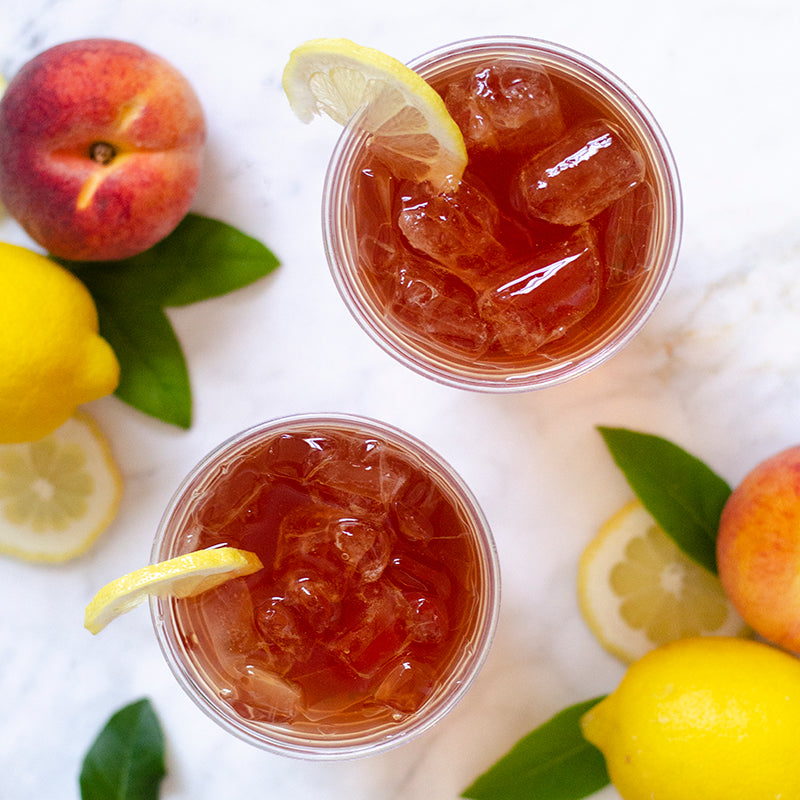 Everything Iced Tea—How to Make, Is It Good for You, and Fun Recipes | Stash Tea