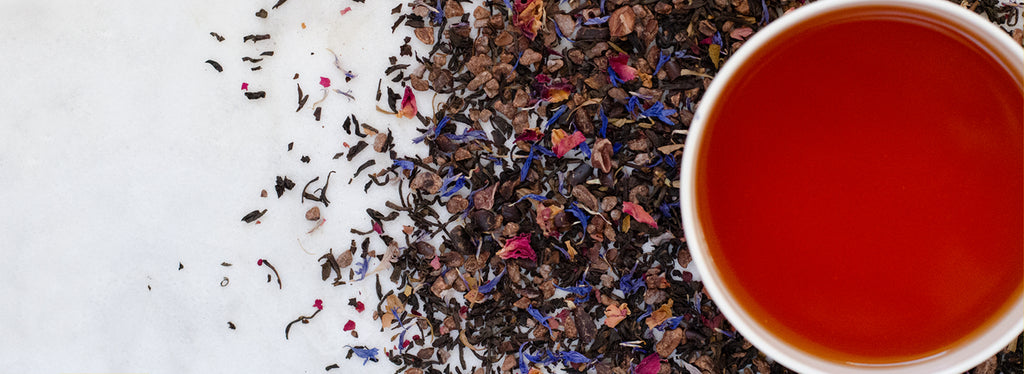 Loose leaf tea | Stash Tea
