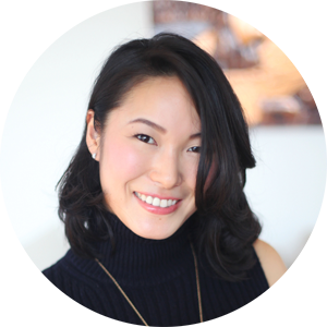 Nami Yamamoto, Stash Tea's CEO | Empowering Rebels and Rulers of Tomorrow