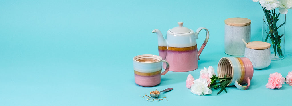 Teaware | Make teatime more fun | Stash Tea