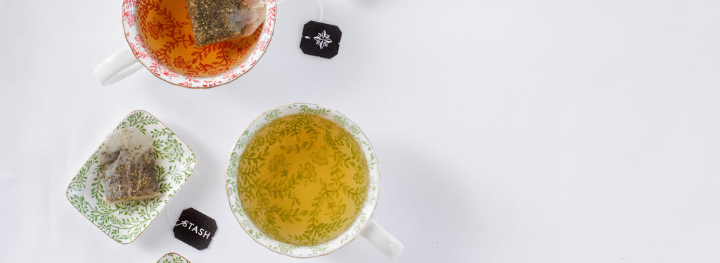 Teaware | Stash Tea