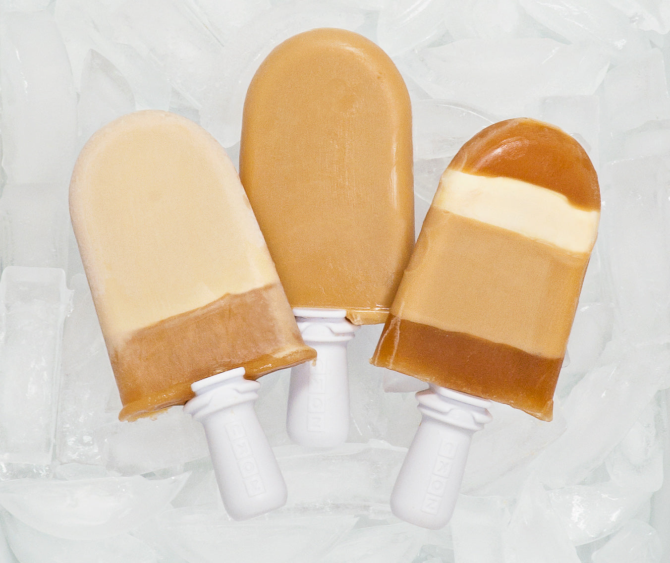 Root Beer Iced Tea Pops