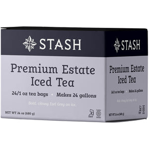 Premium Estate Iced Tea | Stash Tea