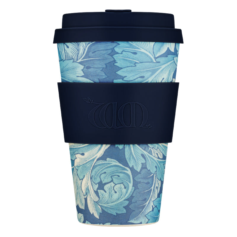 William Morris Acanthus Travel Cup 14 oz | Stash Tea