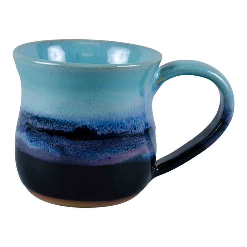 Mountain Waves Mug