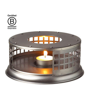 Nairobi Teapot Warmer with Candle
