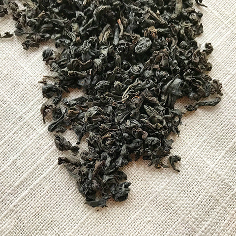 Ceylon Breakfast Black Tea