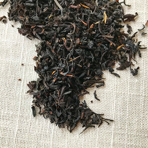 Cherry Almond Black Tea