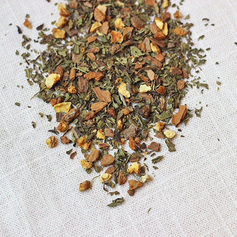 Christmas Eve Herbal Loose Leaf Tea | Holiday Tea | Stash Tea
