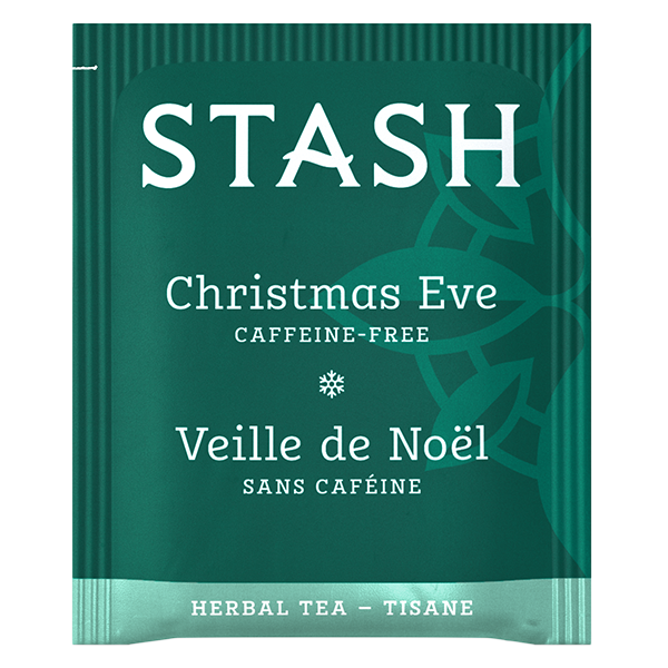 Christmas Eve Herbal Tea