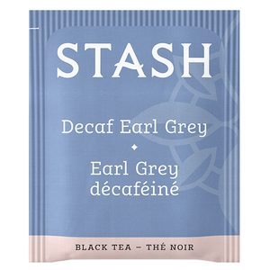 Earl Grey Decaf Black Tea