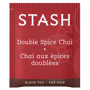 Double Spice Chai Black Tea