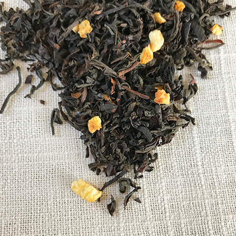 Empress Grey Black Tea