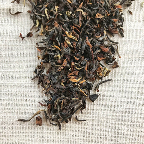 Glenburn Second Flush Darjeeling