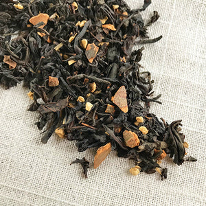 Holiday Chai Black Loose Leaf Tea | Christmas Tea | Stash Tea
