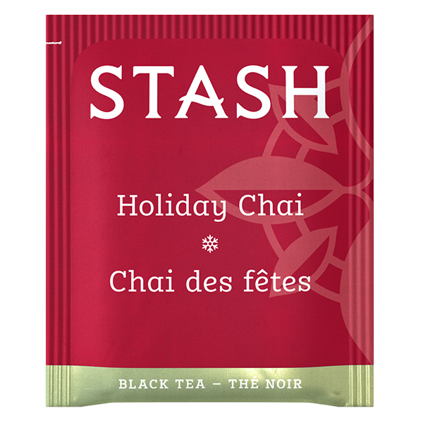 Holiday Chai Black Tea