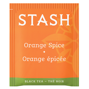 Orange Spice Black Tea