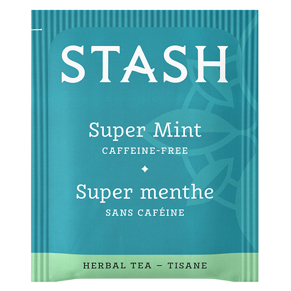 Super Mint Tea
