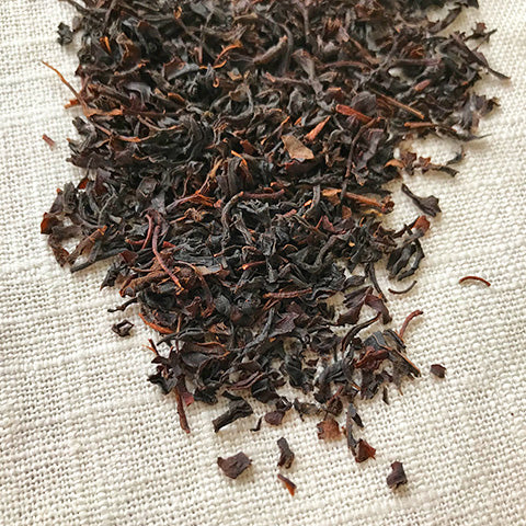 Tiger Hill Estate Nilgiri Black Tea