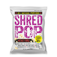SHRED POP 4.5 oz  (4 Pack)