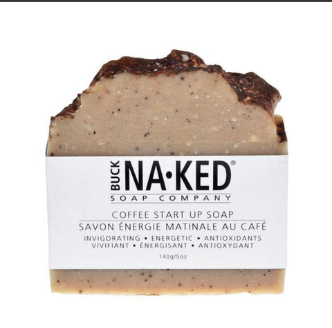 Gifts- Coffee Start Up Soap 140g/ 5oz