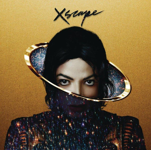 Michael Jackson - XSCAPE Deluxe CD