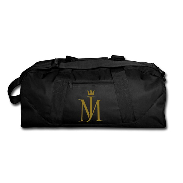 MJ Crown Duffel Bag