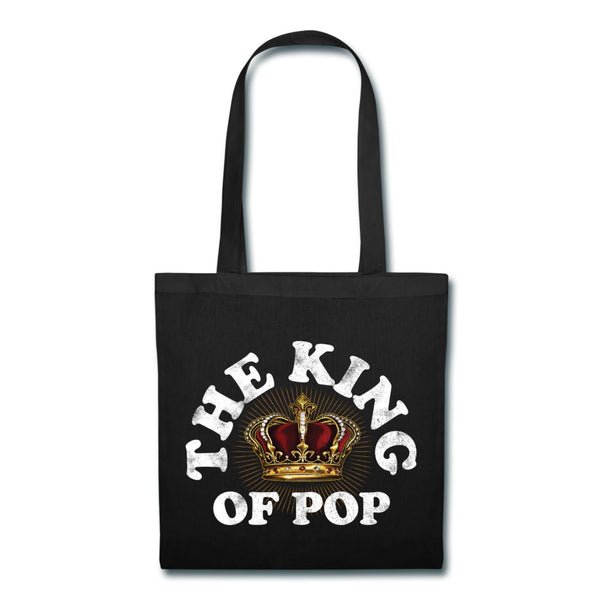 The King of Pop Tote