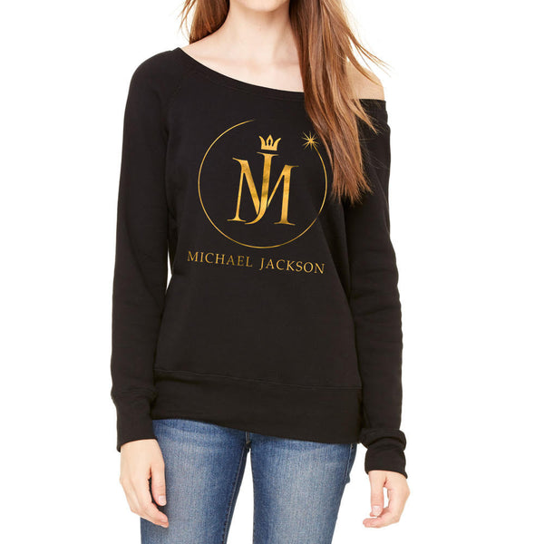 Women's Eclipse Foil Sweatshirt