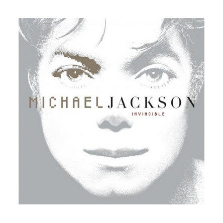 Michael Jackson - Invincible CD