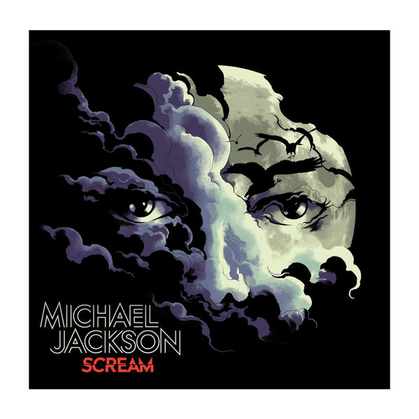 Scream CD