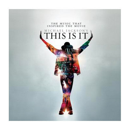 Michael Jackson - This Is It (4LP Set)