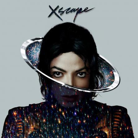 Michael Jackson - XSCAPE CD