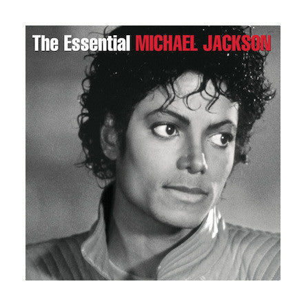 Michael Jackson - The Essential Michael Jackson CD