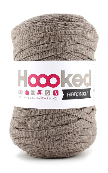 Hoooked Ribbon XL Solid