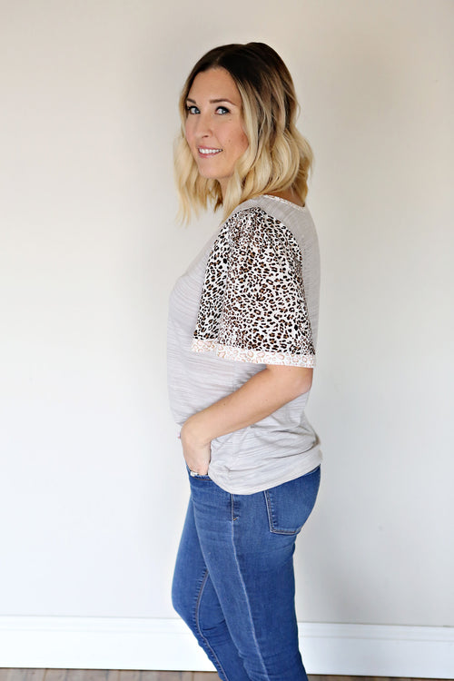 Maeve Top - FINAL SALE