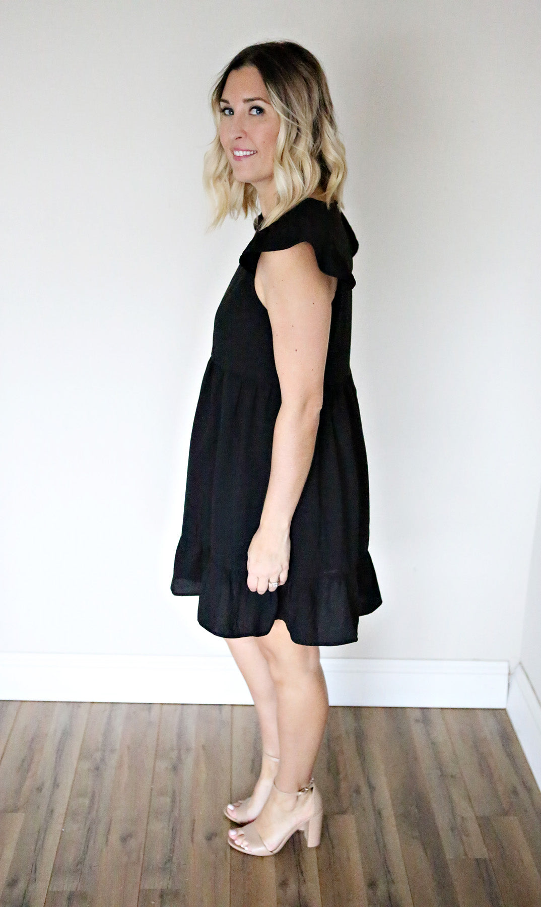 Madden Dress - Black